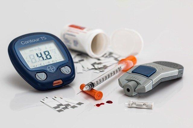 inzulín
